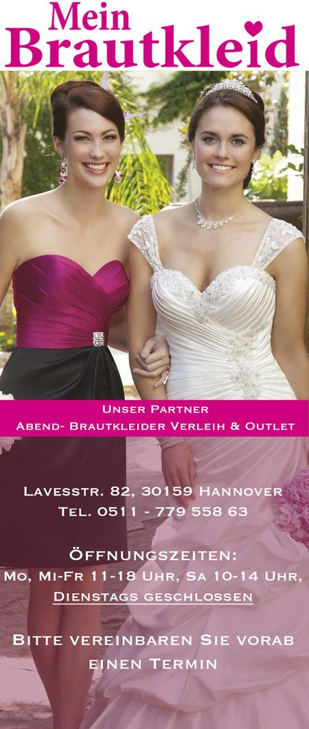 günstige Brautkleider in Hannover