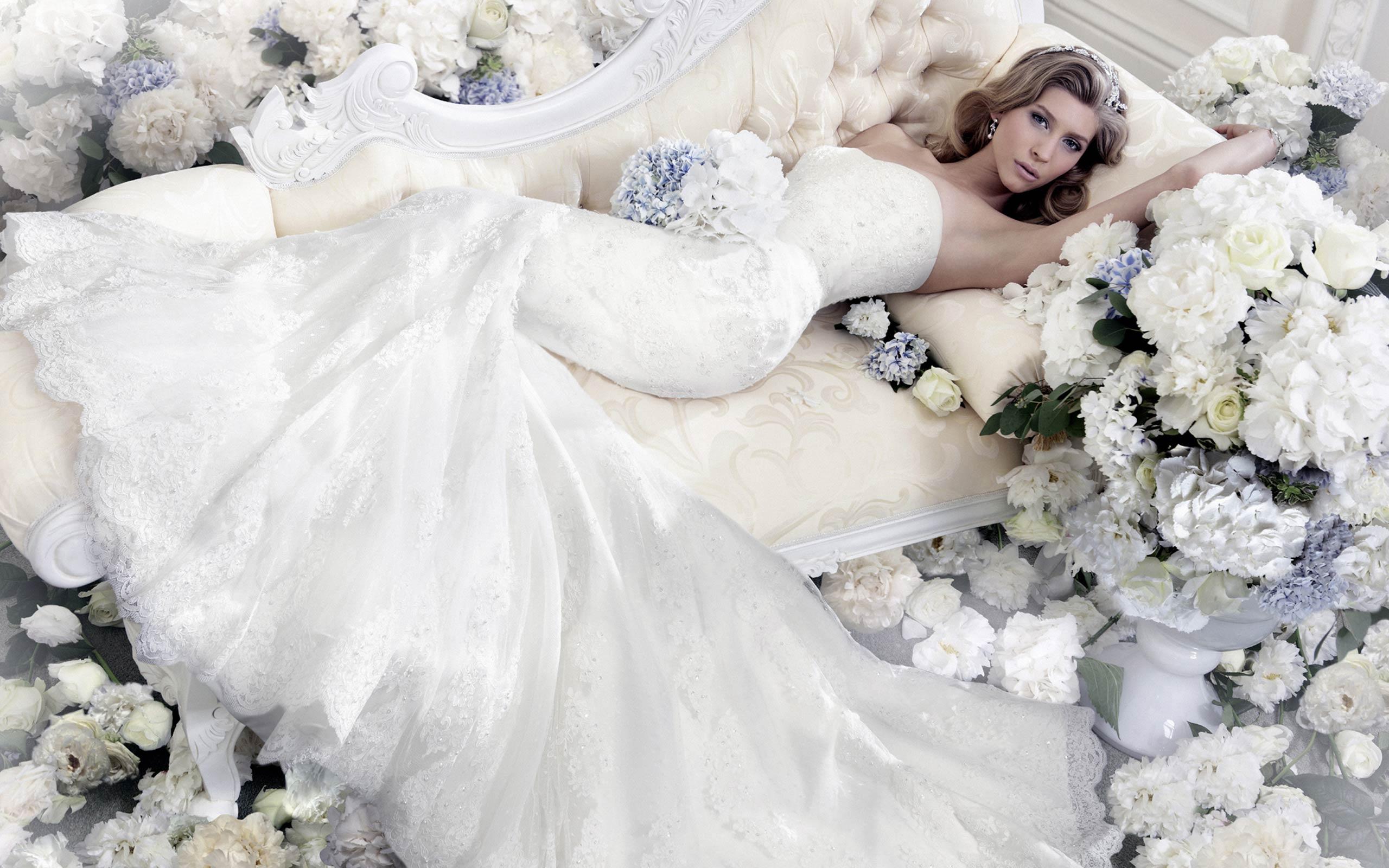 Brautkleider- Sale hat begonnen!